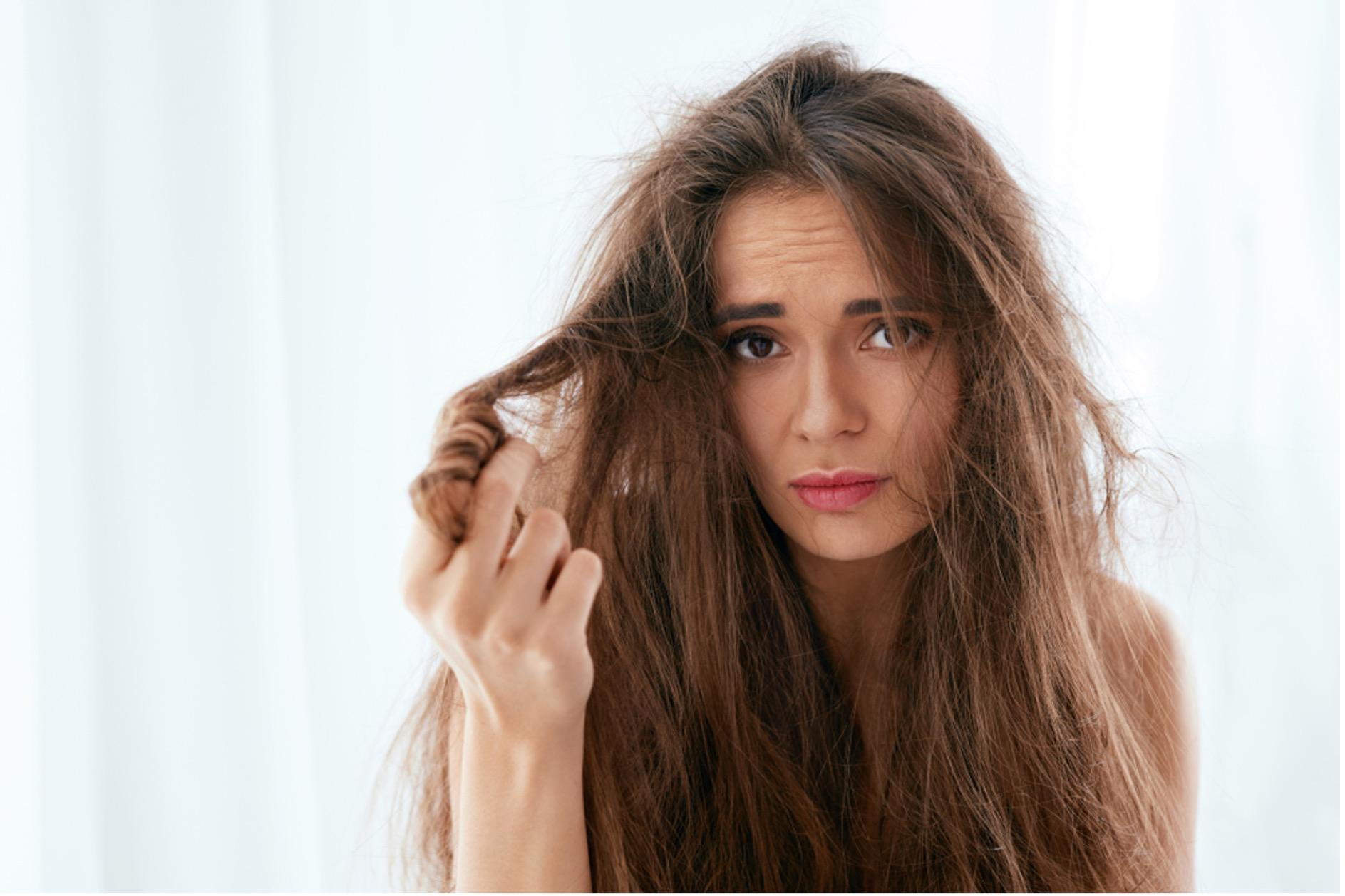 染髮會傷髮質是因為沒有護髮